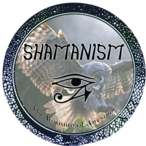 Shamanism Master Class the Institute of Awesome